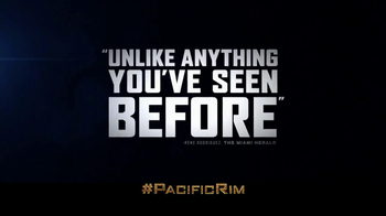 Pacific Rim - Alternate Trailer 51