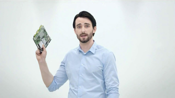 Hewlett Packard Moonshot TV Spot, 'This is Going to Be Big' - Thumbnail 10