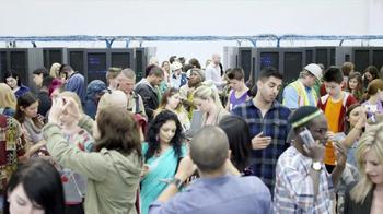 Hewlett Packard Moonshot TV Spot, 'This is Going to Be Big' - Thumbnail 4