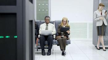 Hewlett Packard Moonshot TV Spot, 'This is Going to Be Big' - Thumbnail 8