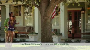 Saint Leo University TV Spot, 'As a Mom' - Thumbnail 9