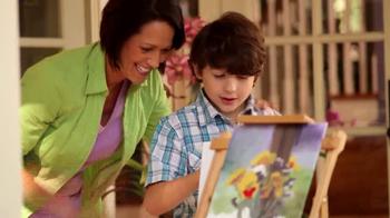 Saint Leo University TV Spot, 'As a Mom' - Thumbnail 1