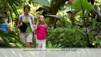 Saint Leo University TV Spot, 'As a Mom' - Thumbnail 3