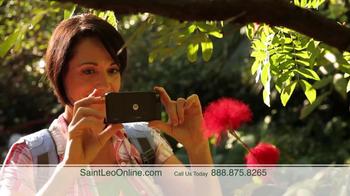 Saint Leo University TV Spot, 'As a Mom' - Thumbnail 4