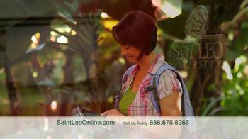 Saint Leo University TV Spot, 'As a Mom' - Thumbnail 5