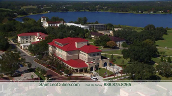 Saint Leo University TV Spot, 'As a Mom' - Thumbnail 7