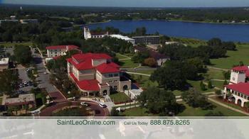 Saint Leo University TV Spot, 'As a Mom' - Thumbnail 8