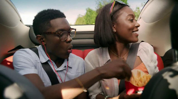 McDonald's Monopoly TV Spot, 'Road Trip' - Thumbnail 4