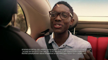McDonald's Monopoly TV Spot, 'Road Trip' - Thumbnail 8