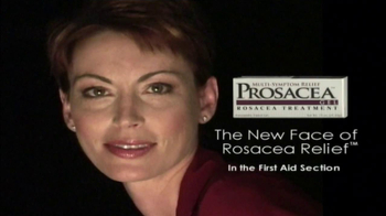 Prosacea TV Spot - Thumbnail 10