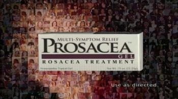 Prosacea TV Spot - Thumbnail 8