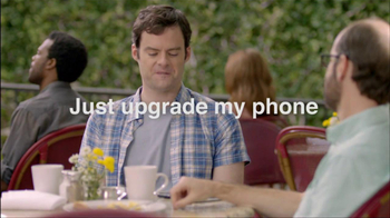 T-Mobile JUMP TV Spot, 'Day 181 of 730' Featuring Bill Hader - 1355 commercial airings