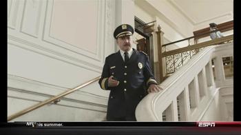 ESPN Fantasy Football App TV Spot, 'Commissioner of Two Things' - Thumbnail 4