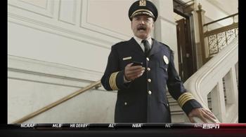 ESPN Fantasy Football App TV Spot, 'Commissioner of Two Things' - Thumbnail 7