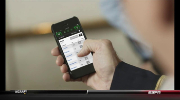 ESPN Fantasy Football App TV Spot, 'Commissioner of Two Things' - Thumbnail 9