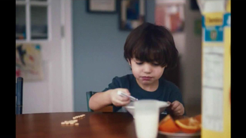 Cheerios TV Spot, 'Making Something' - Thumbnail 1