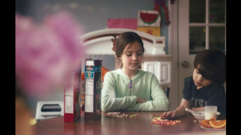 Cheerios TV Spot, 'Making Something' - Thumbnail 10