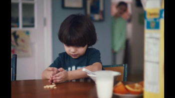 Cheerios TV Spot, 'Making Something' - Thumbnail 2