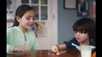 Cheerios TV Spot, 'Making Something' - 2430 commercial airings