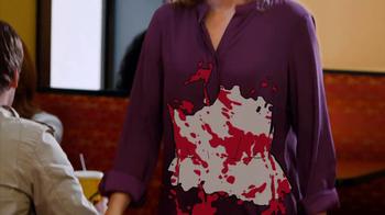 Moe's Southwest Grill TV Spot, 'Fashion Designer' - Thumbnail 4