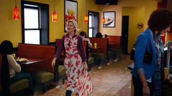 Moe's Southwest Grill TV Spot, 'Fashion Designer' - Thumbnail 5