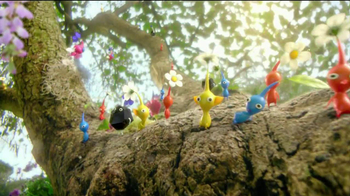 Pikmin 3 TV Spot, 'Loyal Legion' - Thumbnail 3