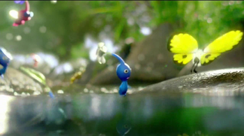 Pikmin 3 TV Spot, 'Loyal Legion' - Thumbnail 5