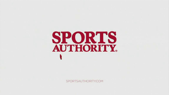Sports Authority TV Spot, 'Brands' - Thumbnail 10