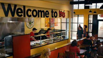Moe's Southwest Grill TV Spot, 'Skydiver' - Thumbnail 1