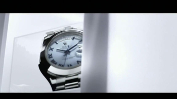 Rolex Oyster Perpetual Day Date TV Spot, 'Why This Watch' - Thumbnail 1