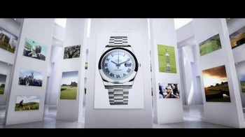 Rolex Oyster Perpetual Day Date TV Spot, 'Why This Watch' - Thumbnail 8