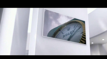Rolex Oyster Perpetual Day Date TV Spot, 'Why This Watch' - Thumbnail 7