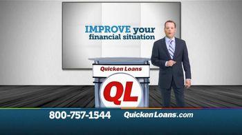 Quicken Loans TV Spot, 'Racing'