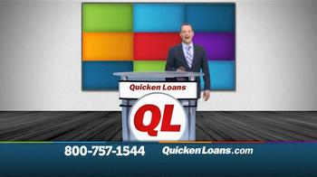 Quicken Loans TV Spot, 'Racing' - Thumbnail 1