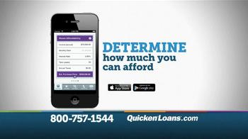 Quicken Loans TV Spot, 'Racing' - Thumbnail 10