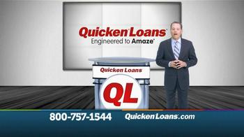 Quicken Loans TV Spot, 'Racing' - Thumbnail 4