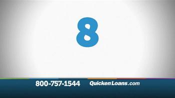 Quicken Loans TV Spot, 'Racing' - Thumbnail 5