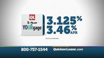 Quicken Loans TV Spot, 'Racing' - Thumbnail 6