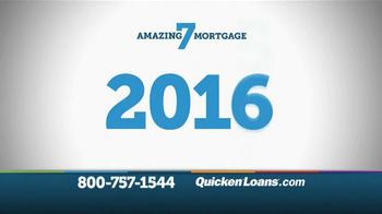 Quicken Loans TV Spot, 'Racing' - Thumbnail 7