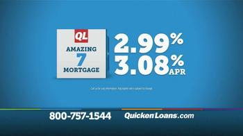 Quicken Loans TV Spot, 'Racing' - Thumbnail 8