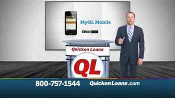 Quicken Loans TV Spot, 'Racing' - Thumbnail 9