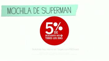 Target TV Spot, 'Los Útiles Escolares' [Spanish] - Thumbnail 9