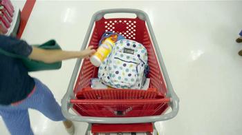 Target TV Spot, 'Los Útiles Escolares' [Spanish] - Thumbnail 2