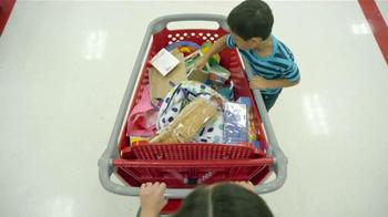 Target TV Spot, 'Los Útiles Escolares' [Spanish] - Thumbnail 4
