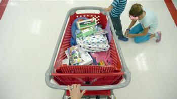 Target TV Spot, 'Los Útiles Escolares' [Spanish] - Thumbnail 6