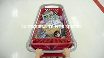 Target TV Spot, 'Los Útiles Escolares' [Spanish] - Thumbnail 7