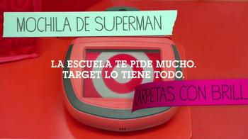 Target TV Spot, 'Los Útiles Escolares' [Spanish] - Thumbnail 8