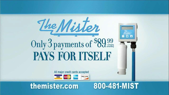 TheMister TV Spot - Thumbnail 9