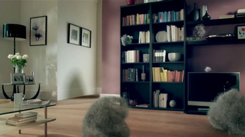 Swiffer Sweeper TV Spot, 'Polvo'  [Spanish] - Thumbnail 4