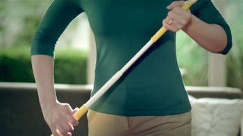 Swiffer Sweeper TV Spot, 'Polvo'  [Spanish] - Thumbnail 6